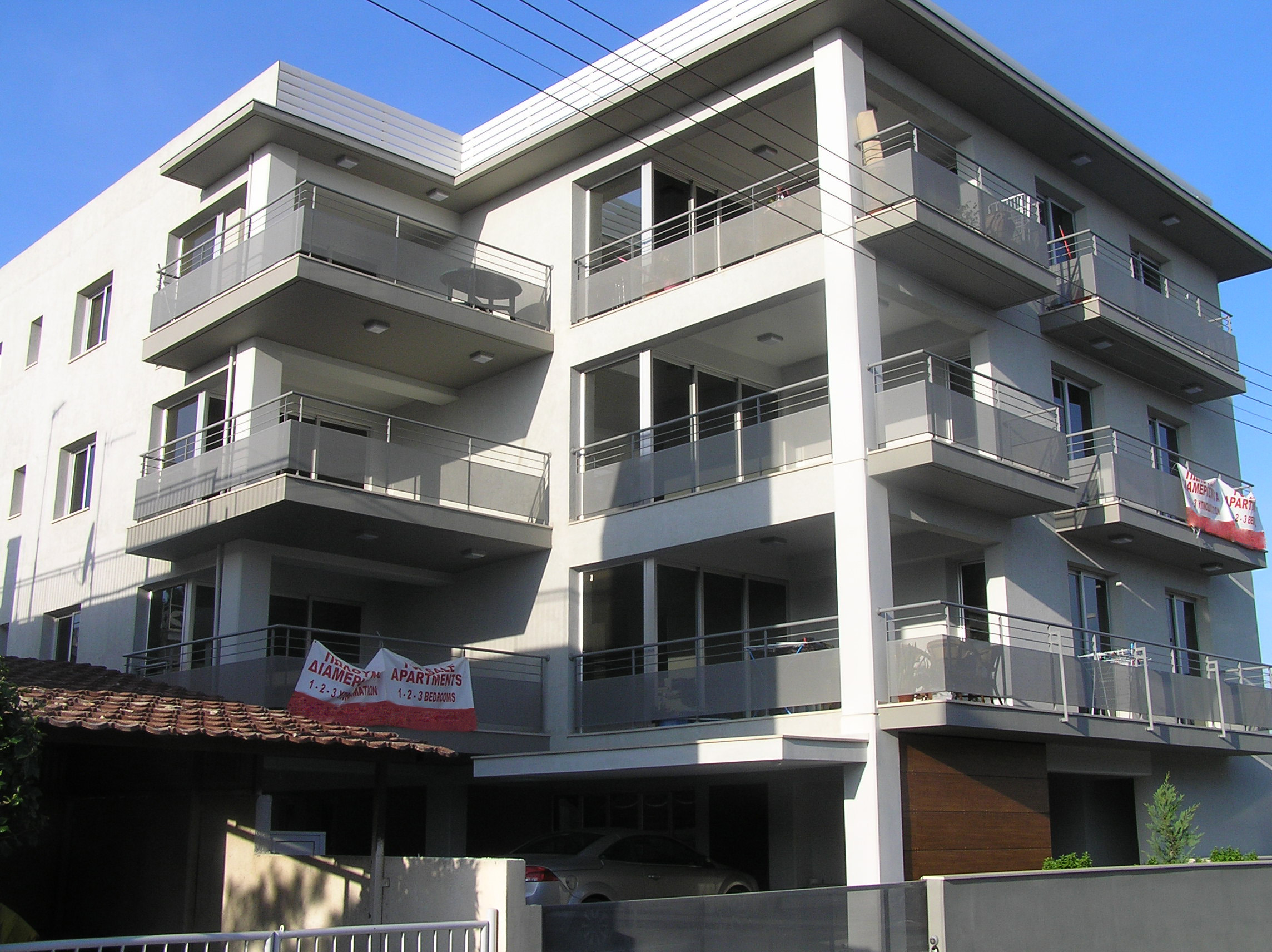 Apartment For Sale Limassol | Cyprus Property For Sale ...